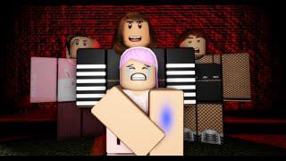 No Money - Galantis - (ROBLOX MUSIC VIDEO)