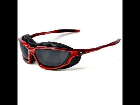 Sportbrille Damen Wechselgläser