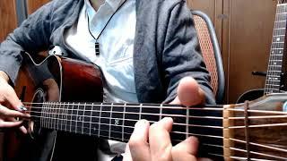 Guitar Streaming! おさむらいさんさんのギターです
