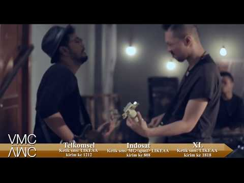 Cokelat - #Like! (Official Music Video HD - Tanpa Sensor)
