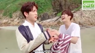 "[ENG] 171009 GOT7 ""You Are"" making in Hong Kong"