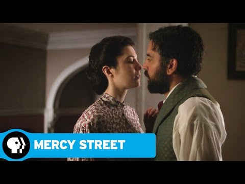 Mercy Street Season 2 (Teaser)