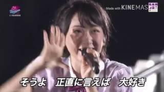 乃木坂46 真夏の全国ツアー ハウス