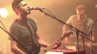 The Boxer Rebellion - Live at Lido, Berlin 2013