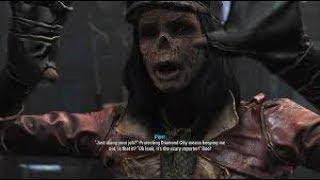Fallout 76- Será possível virar um Ghoul ou Mutante? Como serão as mutações do jogo