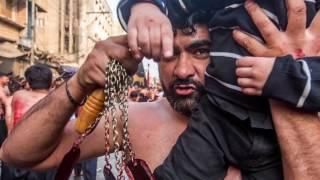 Смотреть онлайн Шииты и их кровавые народные традиции и обычаи