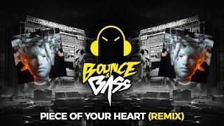 Meduza   Piece Of Your Heart (MR.BLACK Remix)