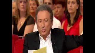 Yves Duteil - Vivement Dimanche - Partie 3/13