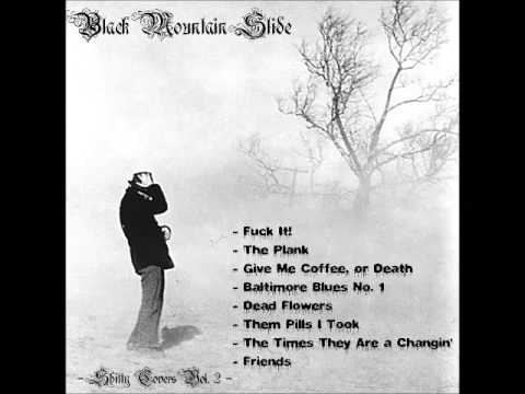 The Times They Are A Changin' (Bob Dylan) - Black Mountain Band