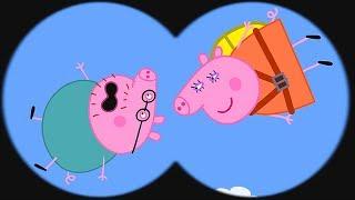 Peppa Pig Świnka Peppa po Polsku | Peppa Pig Polski 6 | Bajki Po Polsku