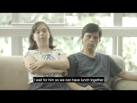 Ver vídeo #WDSD18 - Movimento Down, Brazil - #WhatIBringToMyCommunity
