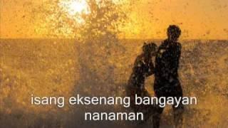 Walang iba by Ezra Band with lyrics(HQ)