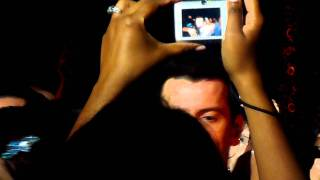 "Jordan Knight ""Stingy"" at his CD Release party"
