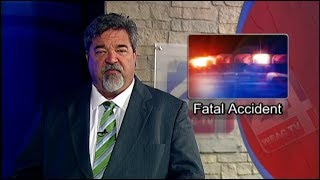 Man Dies in Motorcycle Wreck