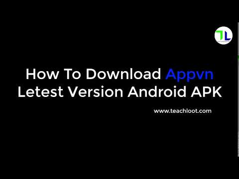 appvn apk download for android new version