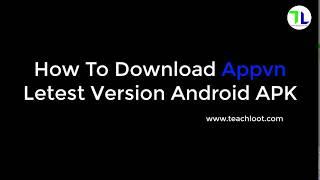 appvn apk language change - Thủ thuật máy tính - Chia sẽ