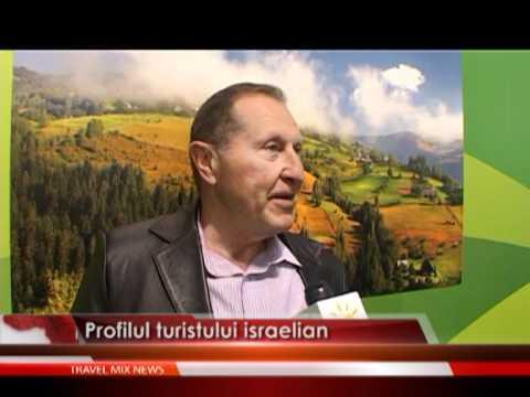 Profilul turistului israelian