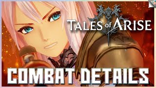 Tales of Arise News: Encounter-Based Combat, Simultaneous Worldwide Release | Dengeki Interview