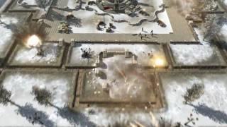 Men of War: Assault Squad video