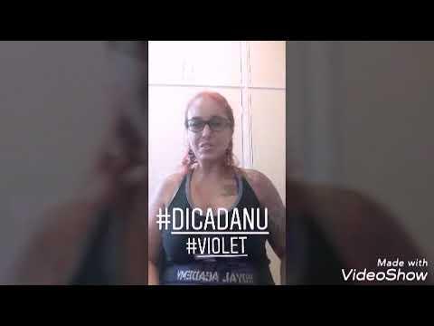 [Dica da Nu #2] - livro Violet