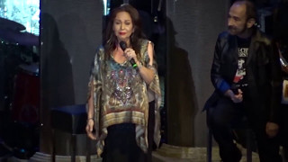 Yvonne Elliman 2017 -  I Don't Know How To Love Him  (Jesus Christ Superstar)