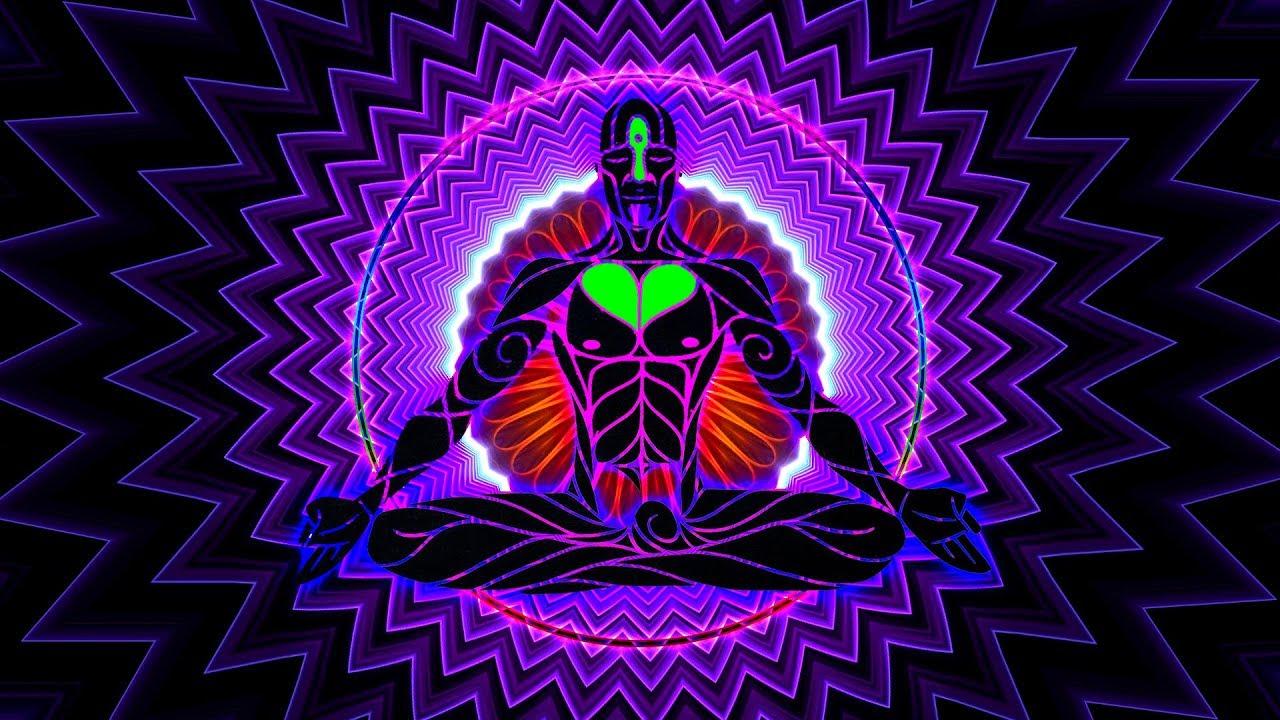 9999 Hz Activate Light Body ♡1052 Hz Open The Lotus of
