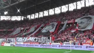 Фанаты Спартака - лучшие в России.