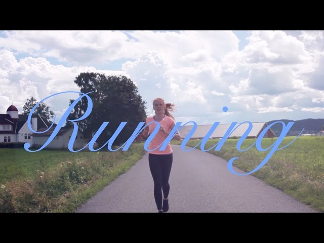 Tuvaband – Running (It's Not About)