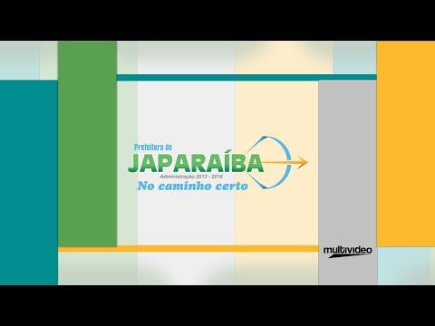 Institucional Prefeitura de Japaraíba 2016