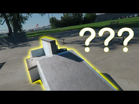 BAD SKATEPARKS vs GOOD SKATEPARKS
