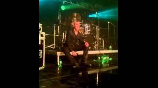 DAF Live 2011 LB - Der Räuber und der Prinz