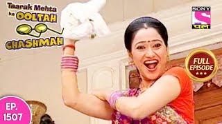 Taarak Mehta Ka Ooltah Chashmah - तारक मेहता - Episode 1507 - 30th August, 2018