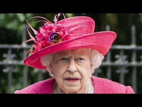 Elizabeth II au plus mal, malade ? Cette décision radicale suite à un avis médical