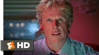 The Firm (2/9) Movie CLIP - Dead Lawyers (1993) HD