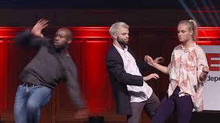 Emma Evelein | Emma Evelein | TEDxAmsterdamWomen