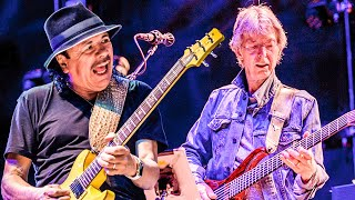 "Phil Lesh & Friends ft. Carlos Santana and Warren Haynes - ""Fire on The Mountain"" Live 
