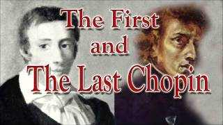 The Early and the Late Chopin (Giovanni Umberto Battel)   Classical Piano Music