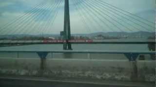 Video Trip to Istria - Tour Diary