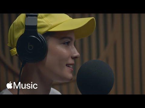 Halsey talks new album with Zane Lowe [FULL INTERVIEW] | Beats 1 | Apple Music