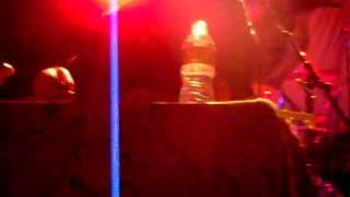 """Dredg - """"RUOK"""" (LIVE) slide guitar SHORT CLIP"""