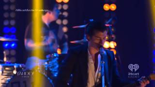 Arctic Monkeys - iHeartRadio - One for the Road