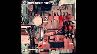 John Butler Trio - Devil Woman