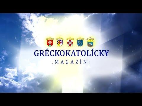 Gréckokatolícky Magazín - 125. vydanie