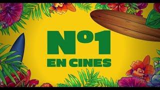 Paramount Pictures Si Yo Fuera Rico | Número 1 en cines anuncio