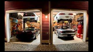 Honda Collectors Epic Honda Dream Garage
