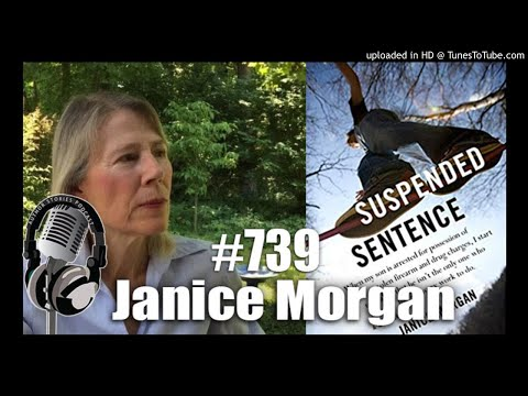 Author Stories Podcast Episode 739   Janice Morgan Interview