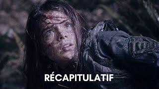 The 100 - Récapitulatif Saison 1 VOSTFR