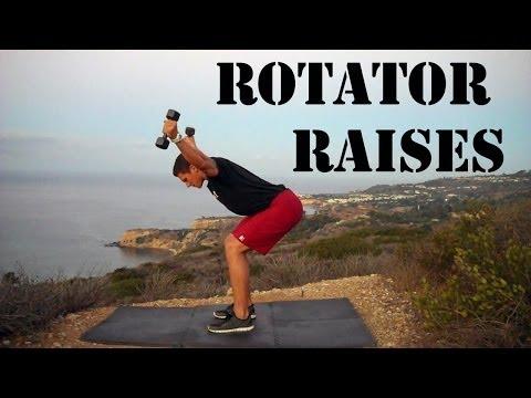 Rotator Raises