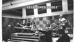 Abandoned Pools - Fluorescein