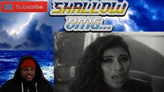 Reaction To [OFFICIAL VIDEO] Shallow - Pentatonix